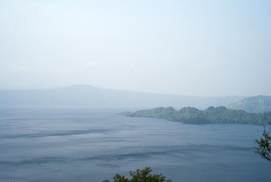 十和田湖・発荷峠